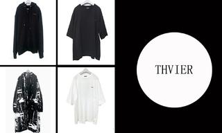 thVIER - 2020春夏订货会(10.15) - 2020春夏订货会