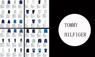 Tommy Hilfiger - 2020春夏訂貨會(10.28) - 2020春夏訂貨會