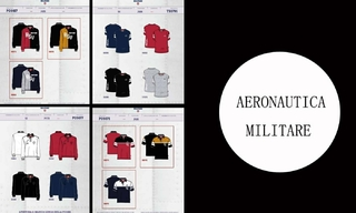 Aeronautica Militare - 2020秋冬訂貨會(11.11)