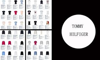 Tommy Hilfiger - 2020秋冬訂貨會(11.11)