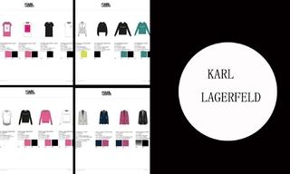 Karl Lagerfeld - 2020秋冬訂貨會(11.11)