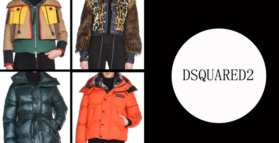 Dsquared2 - 2020秋冬訂貨會(11.26)