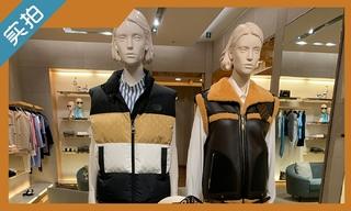 【獨家實拍】走進 Louis Vuitton 米蘭蒙特拿破侖大街精品店