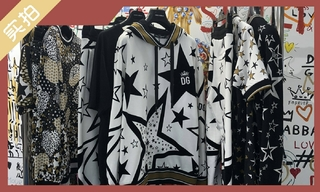 【獨家實拍】走進 Dolce & Gabbana 米蘭 DGSneakers 精品店
