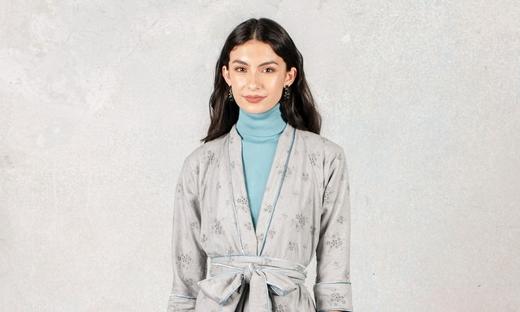 2020初秋[Luisa Beccaria]米蘭時裝發布會