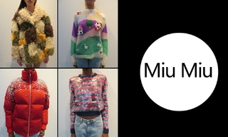 Miu Miu-2020/21秋冬訂貨會(2.13)