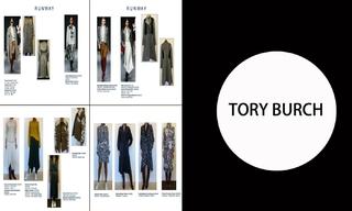 Tory Burch -2020/21秋冬訂貨會(3.3)
