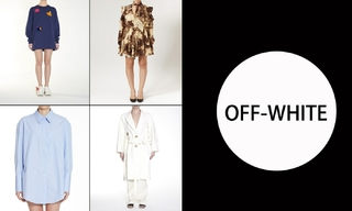 OFF-WHITE -2020/21秋冬訂貨會(3.13)
