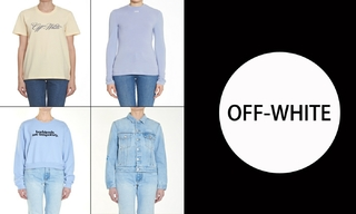 OFF-WHITE -2020/21秋冬訂貨會(3.17)