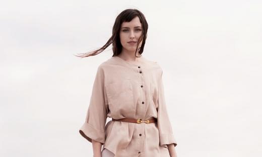 2020春夏[Olga Sukhotinskaya]洛杉磯時裝發布會