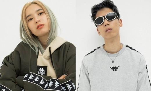 2020/21秋冬[Kappa]米兰时装发布会