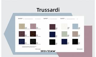 Trussardi -2021/22秋冬訂貨會-1