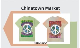 Chinatown Market-2021/22秋冬訂貨會