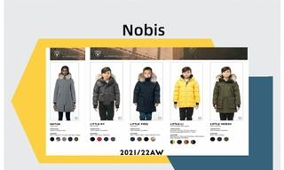 Nobis- 2021/22秋冬訂貨會